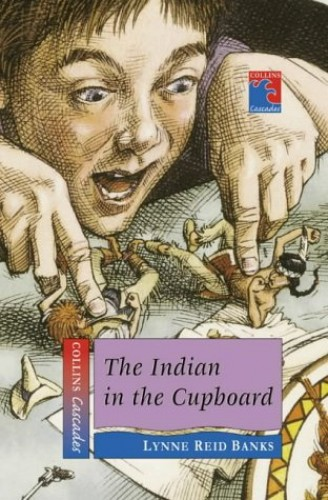 Indian in the Cupboard (Cascades)