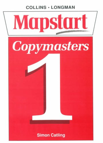 Morrells Right Start: Copymasters Bk. 1 : Handwriting Made Easy