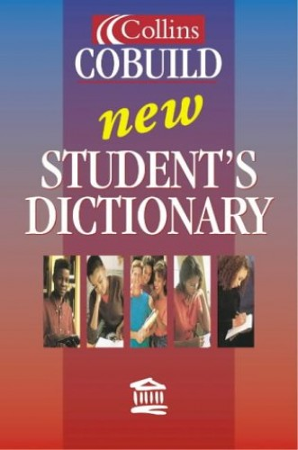 Student's Dictionary By No Author