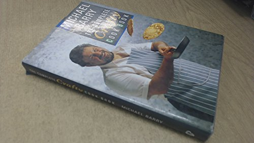 The Complete Crafty Cook Book By Michael Barry