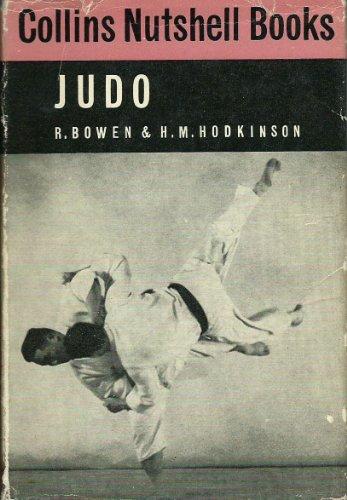 Judo By Richard Bower