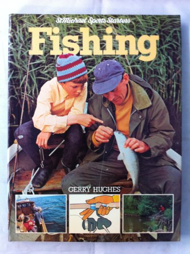 Fishing By Gerry Hughes