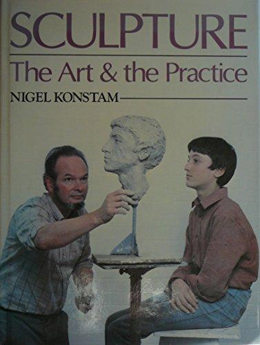 Sculpture By Nigel Konstam