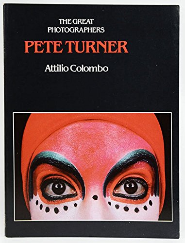 Pete Turner By Attilio Colombo