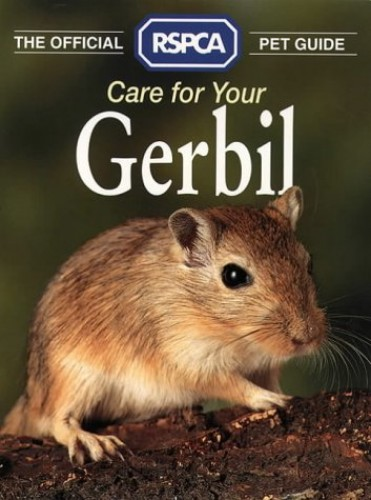 Care for Your Gerbil By Tina Hearne