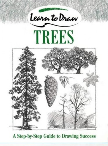 Trees (Collins Learn to Draw) By Roger Hutchins