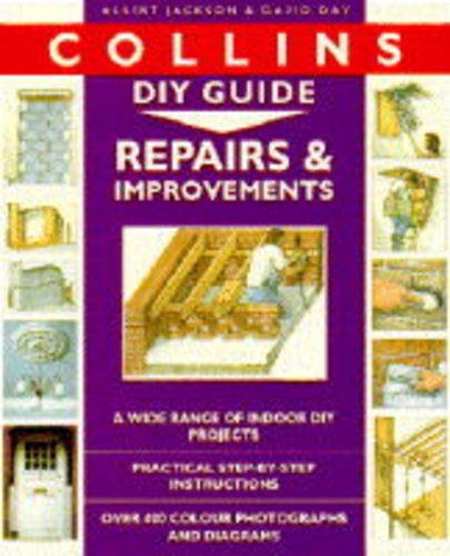 Repairs and Improvements By Albert Jackson