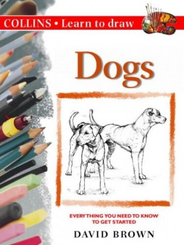 Dogs By David Brown