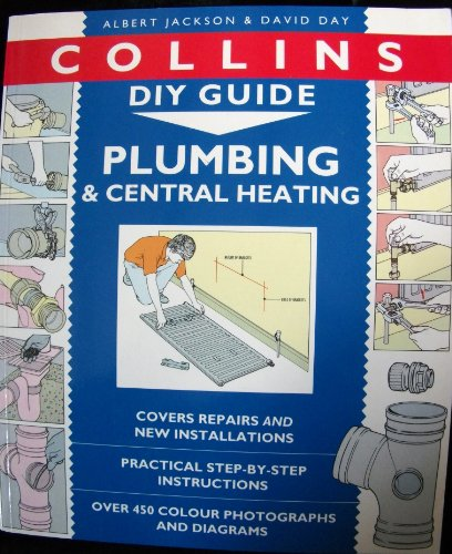 Plumbing and Central Heating (Collins DIY guides) | World of Books