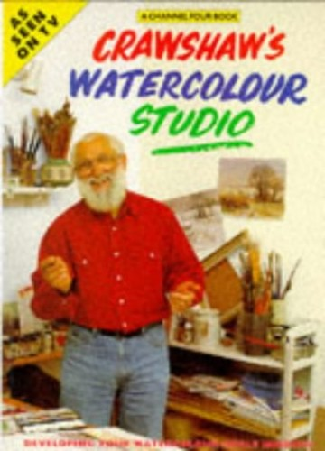 Crawshaw's Watercolour Studio By Alwyn Crawshaw