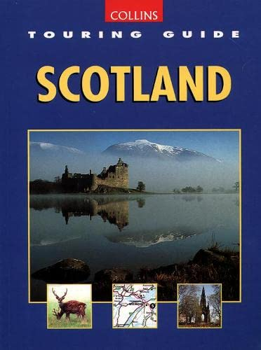 Touring Guide of Scotland By Alex Ramsay