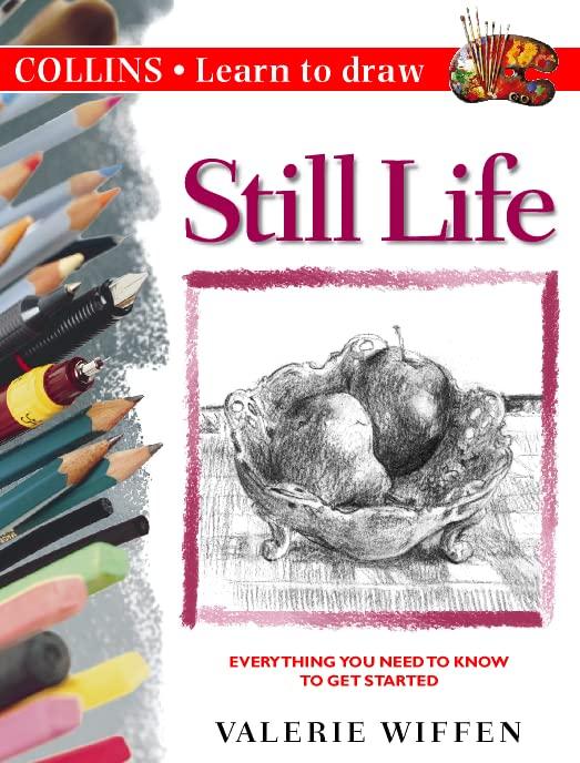 Still Life By Valerie Wiffen