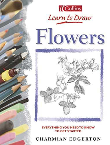 Flowers By Charmian Edgerton