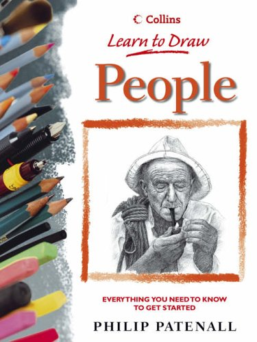 People by Philip Patenall