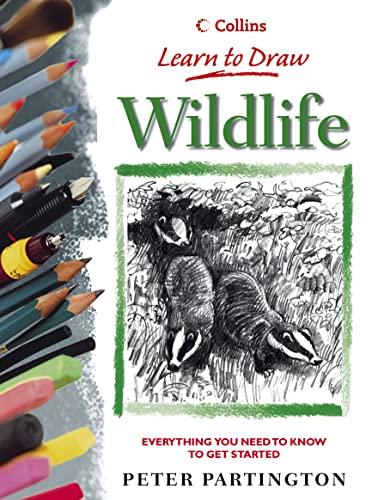 Wildlife By Peter Partington