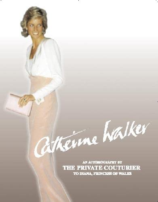 Catherine Walker By Catherine Walker