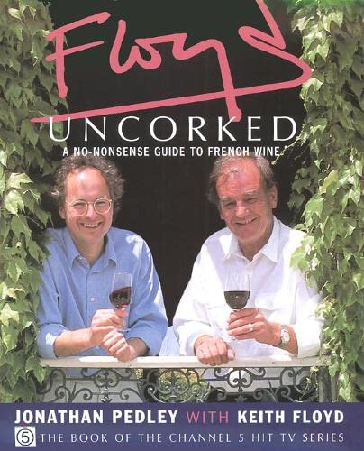 Floyd Uncorked By Jonathan Pedley