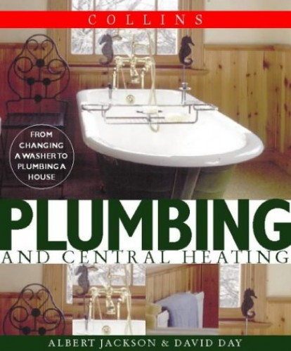Plumbing and Central Heating By Albert Jackson