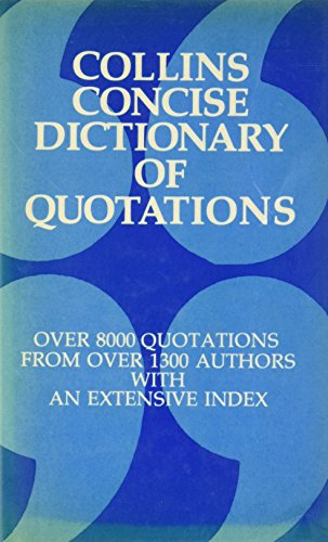 Collins Pocket Dictionary of Music