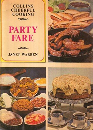 Party Fare By Janet Warren