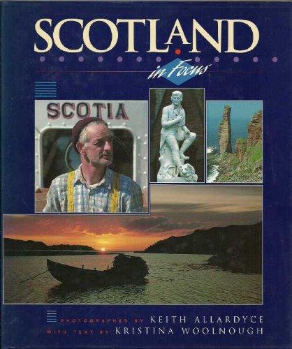 Scotland in Focus By Keith Allardyce