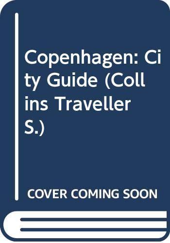 Copenhagen: City Guide by