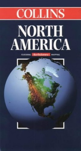 North America By Harper Collins Publishers