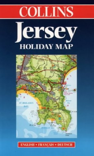 Jersey By Harper Collins Publishers