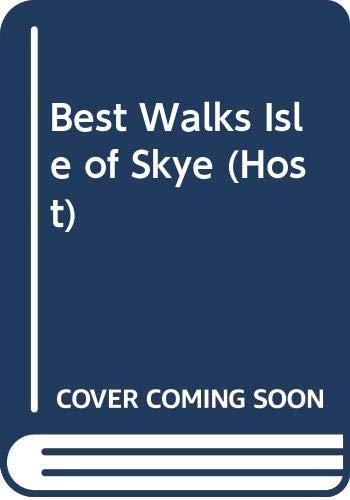 Best Walks Isle of Skye (Host)