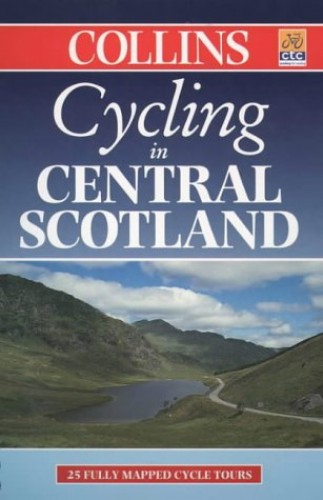 Cycling in Central Scotland
