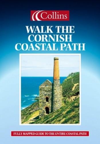 Walk the Cornish Coastal Path By John H.N. Mason