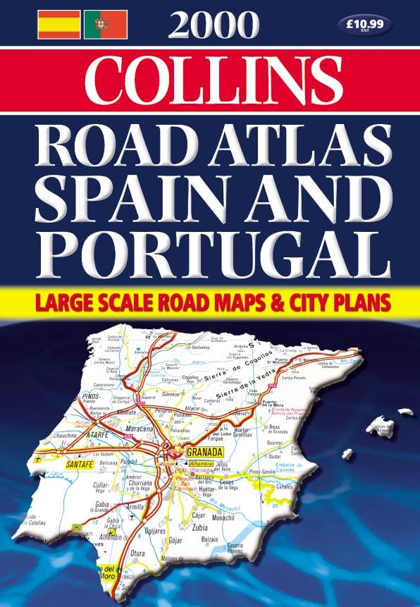Collins Road Atlas