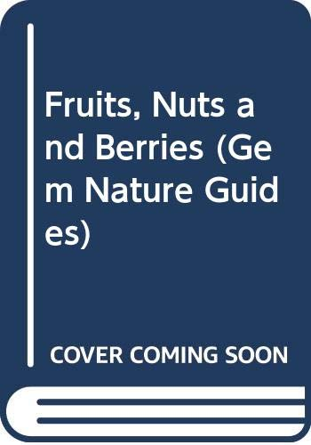Fruits, Nuts and Berries By Philip Blamey