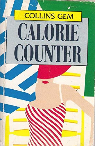 Calorie Counter (Collins Gems)