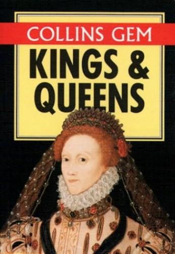 Kings and Queens of Britain By David Lambert