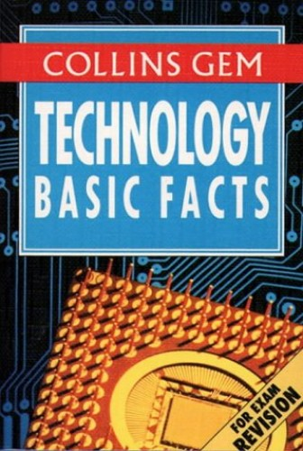 Technology By Colin Chapman