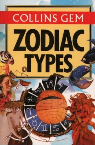Collins Gem Zodiac Types By The Diagram Group