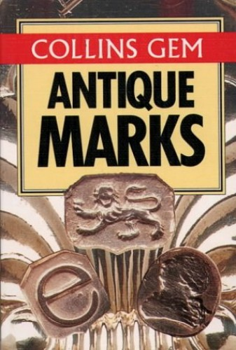Antique Marks By Ann Selby