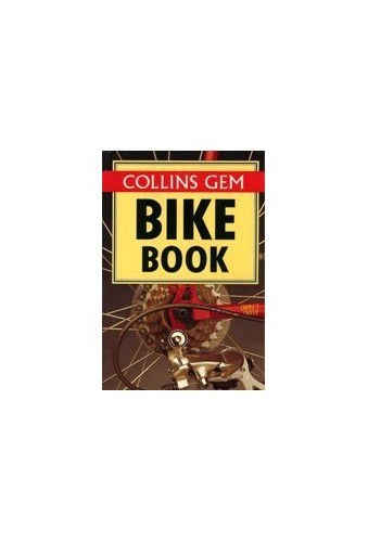 Collins Gem Bike Book By The Diagram Group