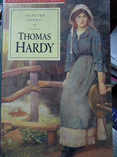 Complete Novels of Thomas Hardy By Thomas Hardy