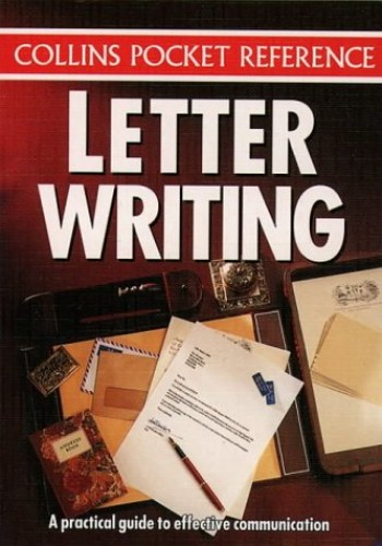 Letter Writing By Louise Bostock Lang