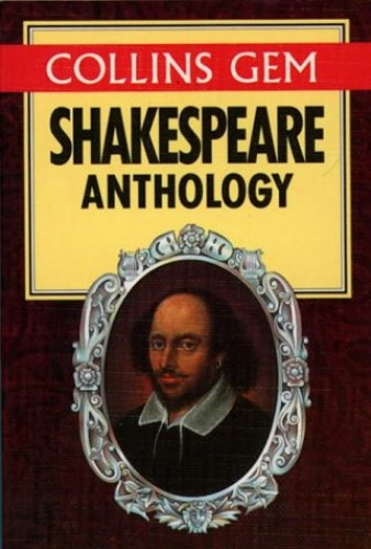 Gem Shakespeare Anthology par William Shakespeare