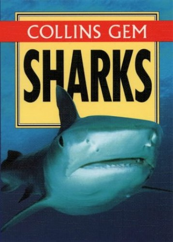 Collins Gem Sharks By G.W. Potts