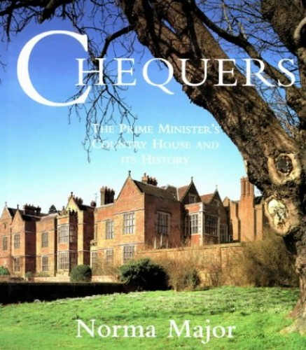 Chequers By Norma Major