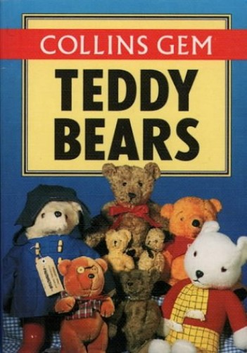 Collins Gem Teddy Bears By Pat Rush
