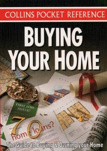 Collins-Pocket-Reference-Buying-Your-Home-The-Gu-by-Heal-Susan-0004720539