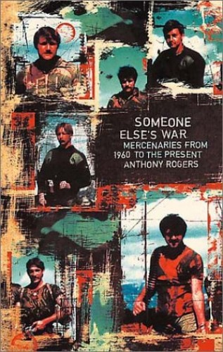 Someone Else's War By Anthony Forbes