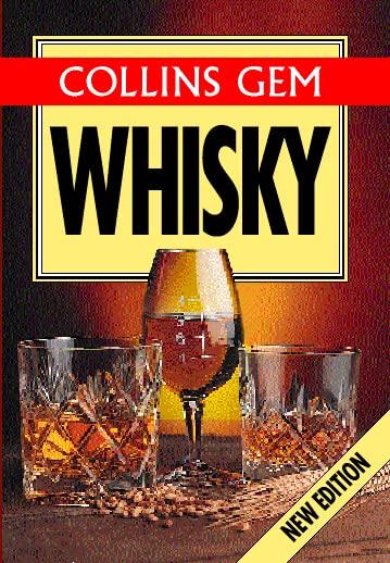 Whisky (Collins Gem) By Carol P. Shaw