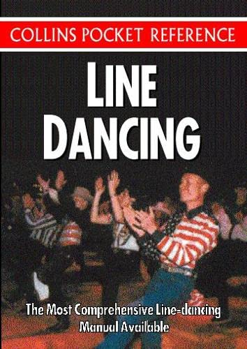 Line Dancing (Collins Pocket Reference) By Aine Quinn