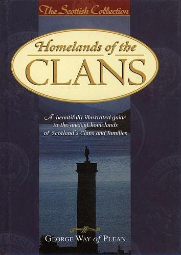 Homelands Of The Clans (Scottish Collection)